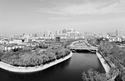 2025河道水系正常年份全线有水