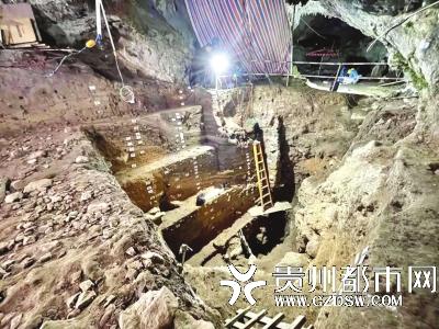 """4万年前,古人类最爱""""玩火""""和""""撸串""""?"""