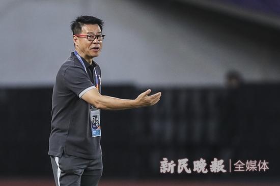 中国足协打造教练+球探培训体系 将在全国范围推广