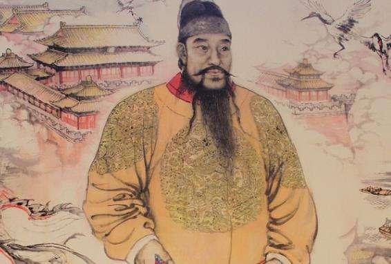 说说永乐大帝朱棣为何抗父命而重用太监?