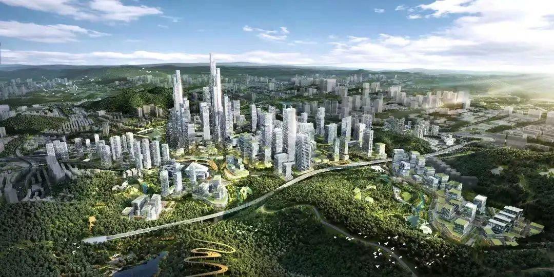 深圳这一知名片区棚改传新进展