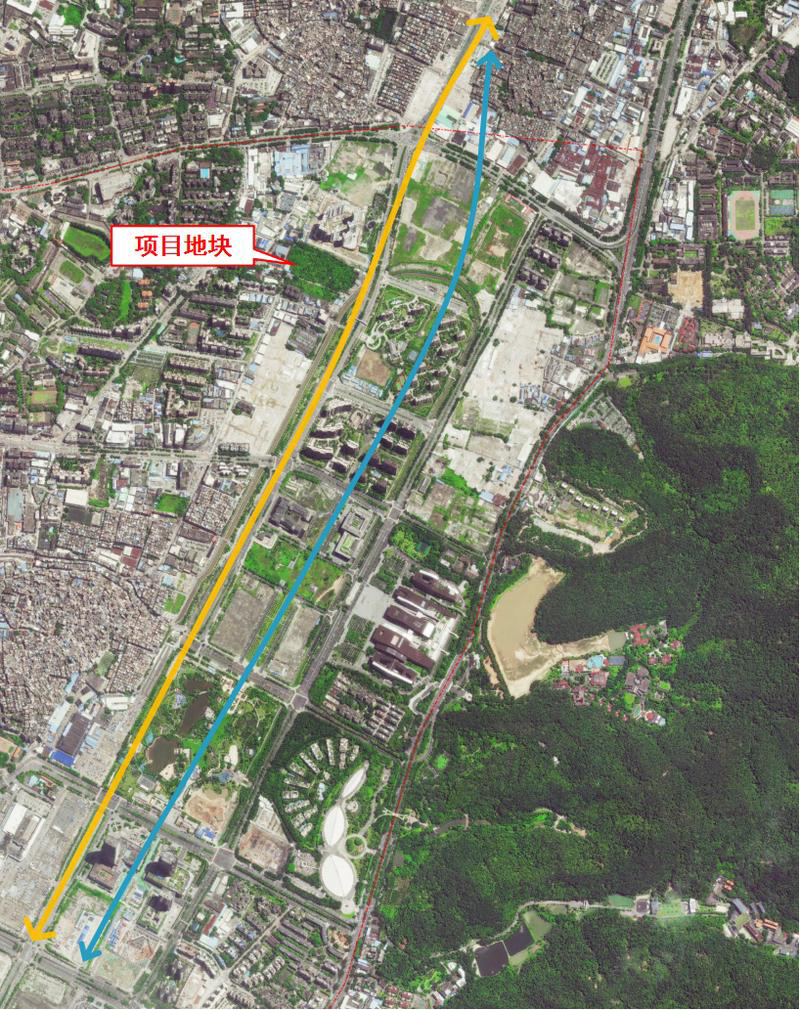 广东实验中学两大新校区落子白云,拟2021年9月开学