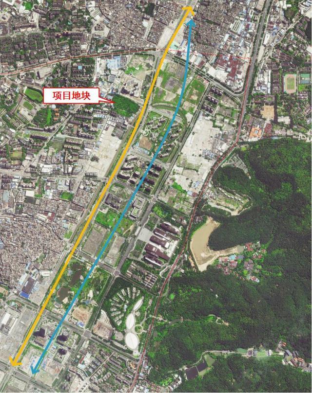 广东实验中学两大新校区落子白云,拟2022年9月开学