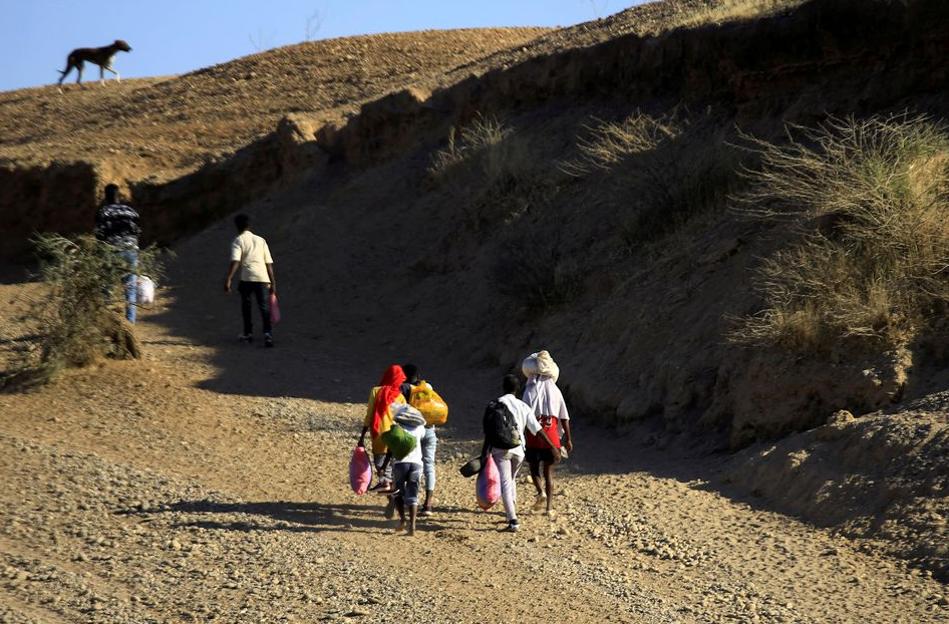 联合国官员称性暴力在埃塞俄比亚成为战争武器 最小的受害者年仅8岁