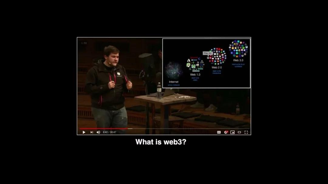 Filecoin如何实现Web3时代?