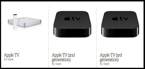 A14 处理器 + 120Hz 刷新率,新 Apple TV 要来了?还有国行版?