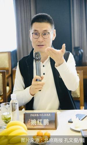 德尔地面材料产业总裁姚红鹏:聚焦木地板 探索顶墙一体化解决方案