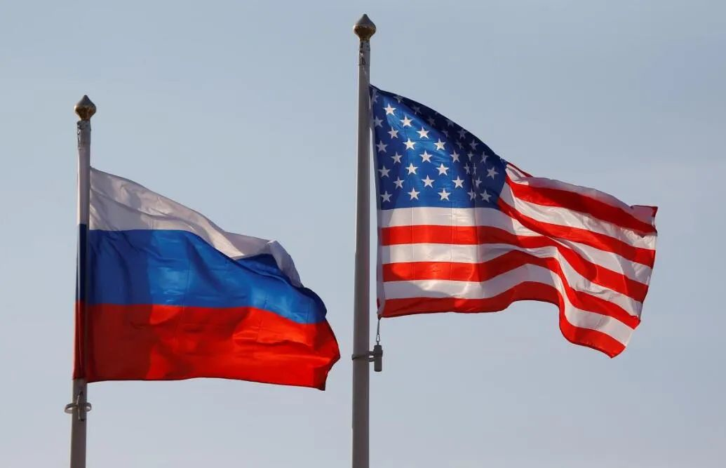 """美国驱逐俄外交官,俄外交部公布反制措施""""坚决回击"""""""