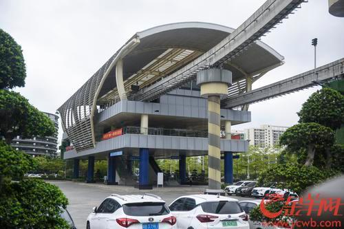 """沿着高速看广东丨比亚迪造车要养技术""""大鱼"""",坪山打造新能源汽车产业基地"""