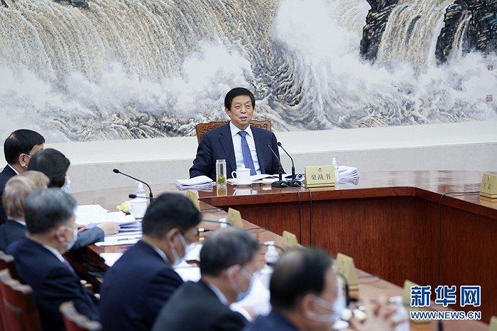 海南自由贸易港法草案等将提请全国人大常委会审议