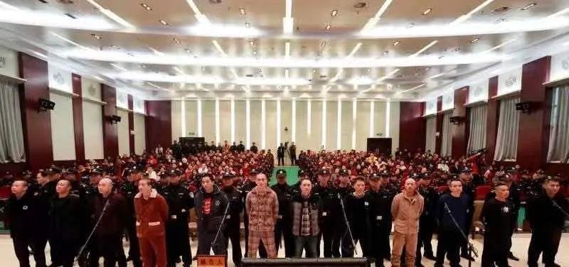 宜黄县陈辉民案专案组:破获全省最大黑社会性质组织案件