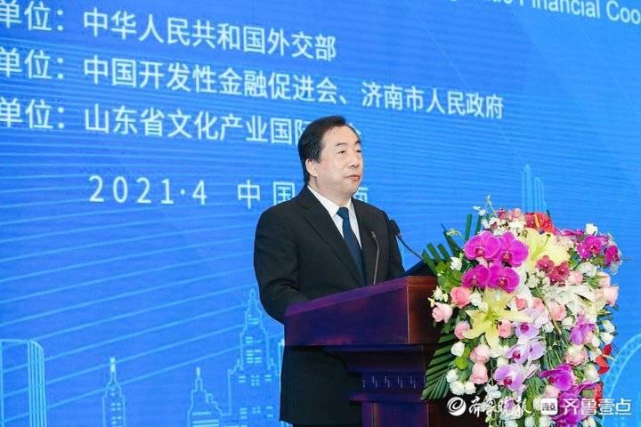 孙立成:济南是一座播银收金的创富之城