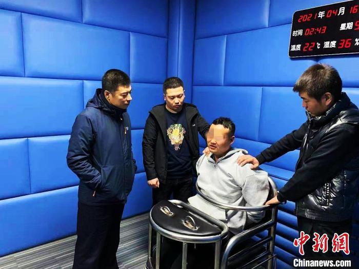 内蒙古重大刑事案告破 死者系两对夫妻