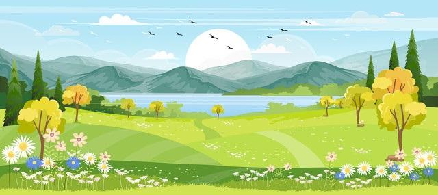 玩法丨花花世界、绿野仙踪……普陀推出4条微游主题路线!