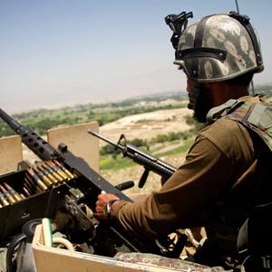 全球连线|阿富汗国防部说政府军击毙51名塔利班武装人员