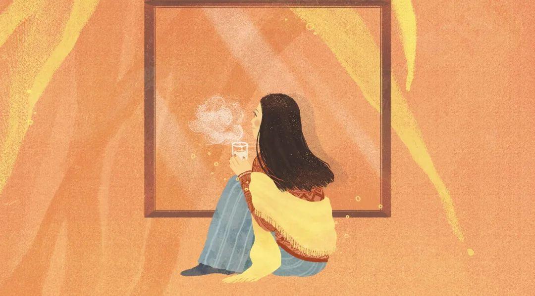 晨读丨没有人可以改变生命的长度,却可以丰富自己的活法