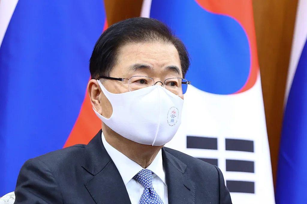 """对日本福岛核污染水的态度 韩国""""屈服""""了?"""