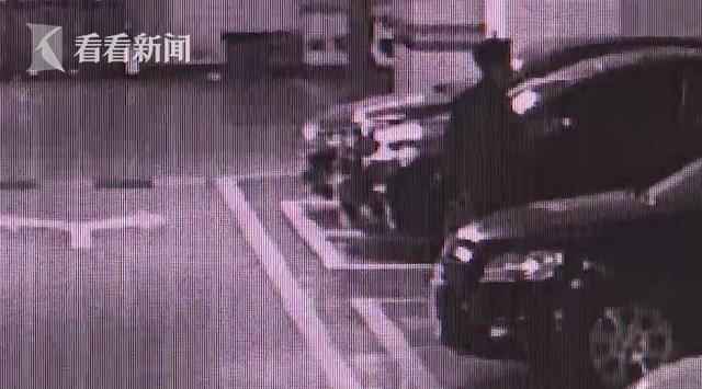 视频|炒股亏钱盗宝马摩托车 骑不走找货运公司