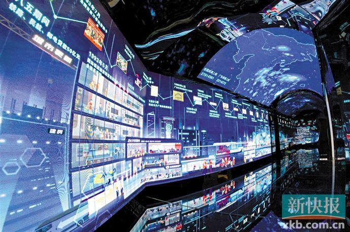 """加码""""5G智能+""""网点背后  银行业开启新一轮""""科技竞赛"""""""