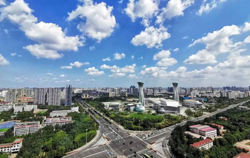 走,看潍坊高新区如何打造高品质城市样板区