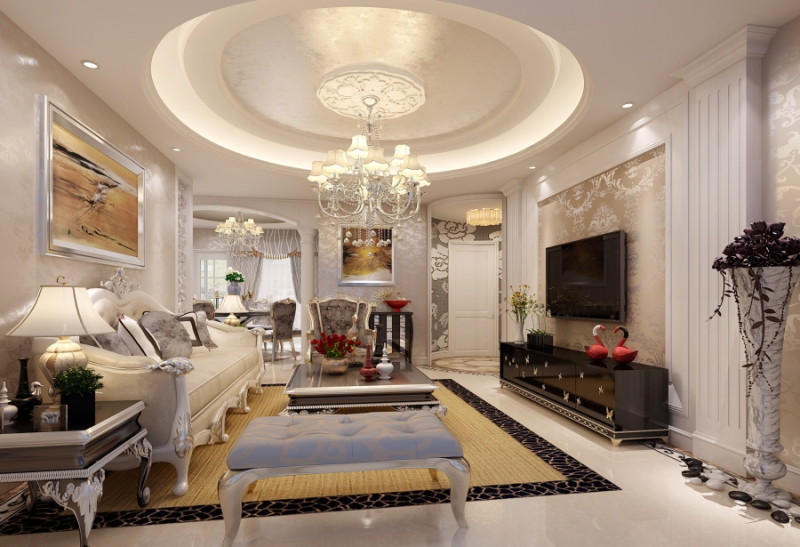 胶南正在售的新楼盘有哪些 100平米的房子装修要多少钱