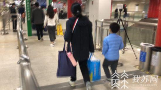面对二孩,南京如何执行相关免票规定?