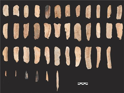 再看十大考古新发现:拨开历史迷雾 增强历史信度