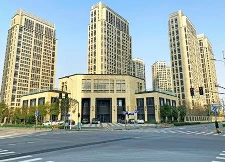 ▲耀华滨江公寓