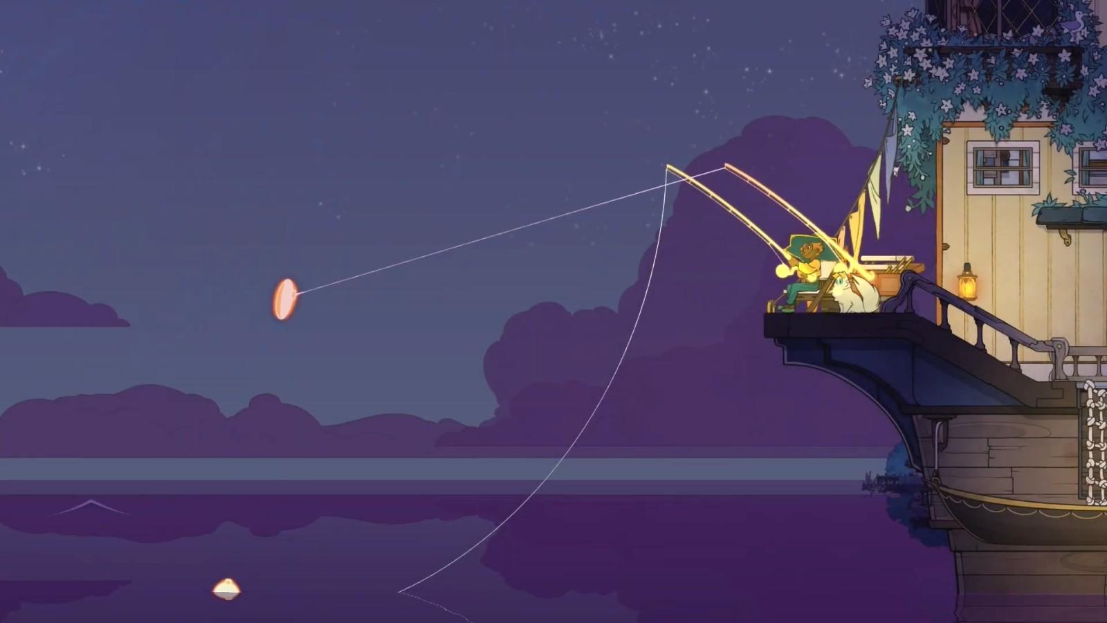 治愈游戏《Spiritfarer》销量破50万 免费更新已上线