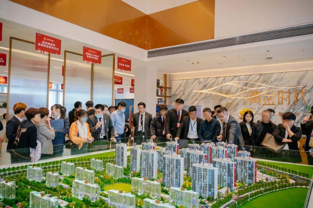 """楼市""""证""""新鲜 上周上饶5项目获预售证,新批住宅787套"""