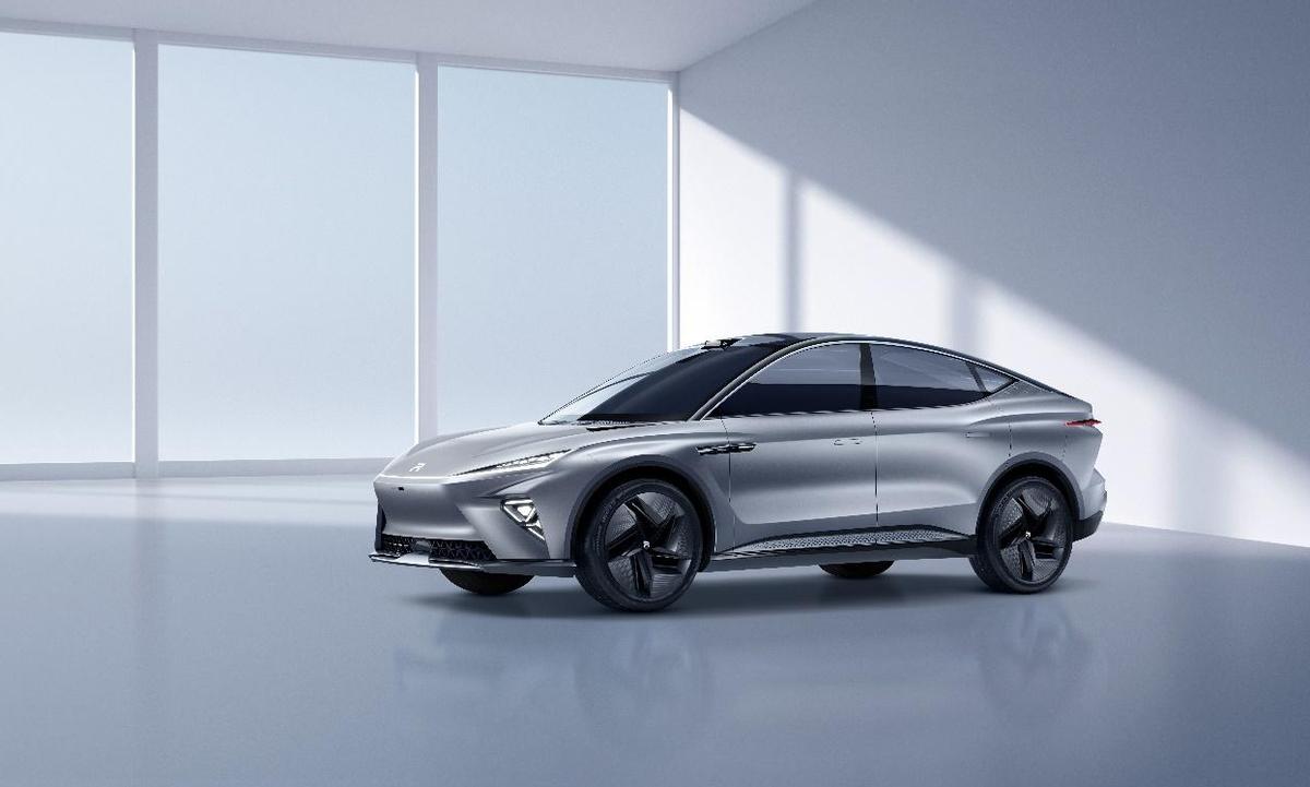 智能化、新能源将冲击上海车展!这五款代表性新车,你看好谁?