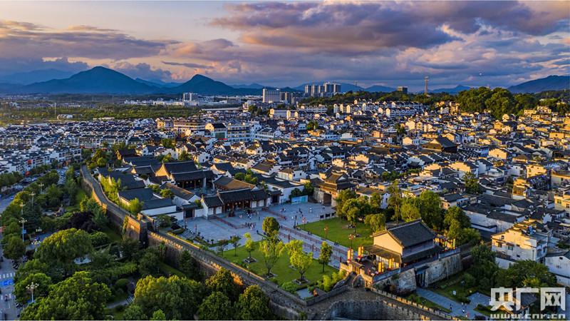 夜读徽州,中国诗意栖居地实景生活秀即将开幕