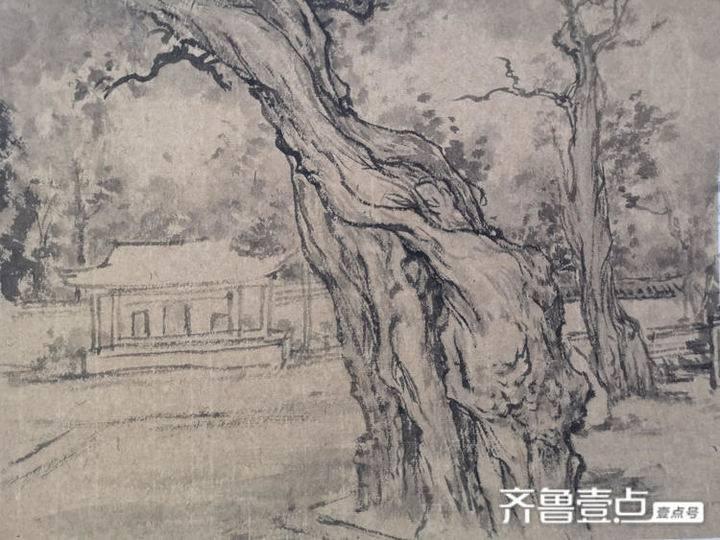 青未了丨原创:书画家孙云水印象