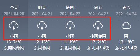 刚刚,济南发布重要天气预报