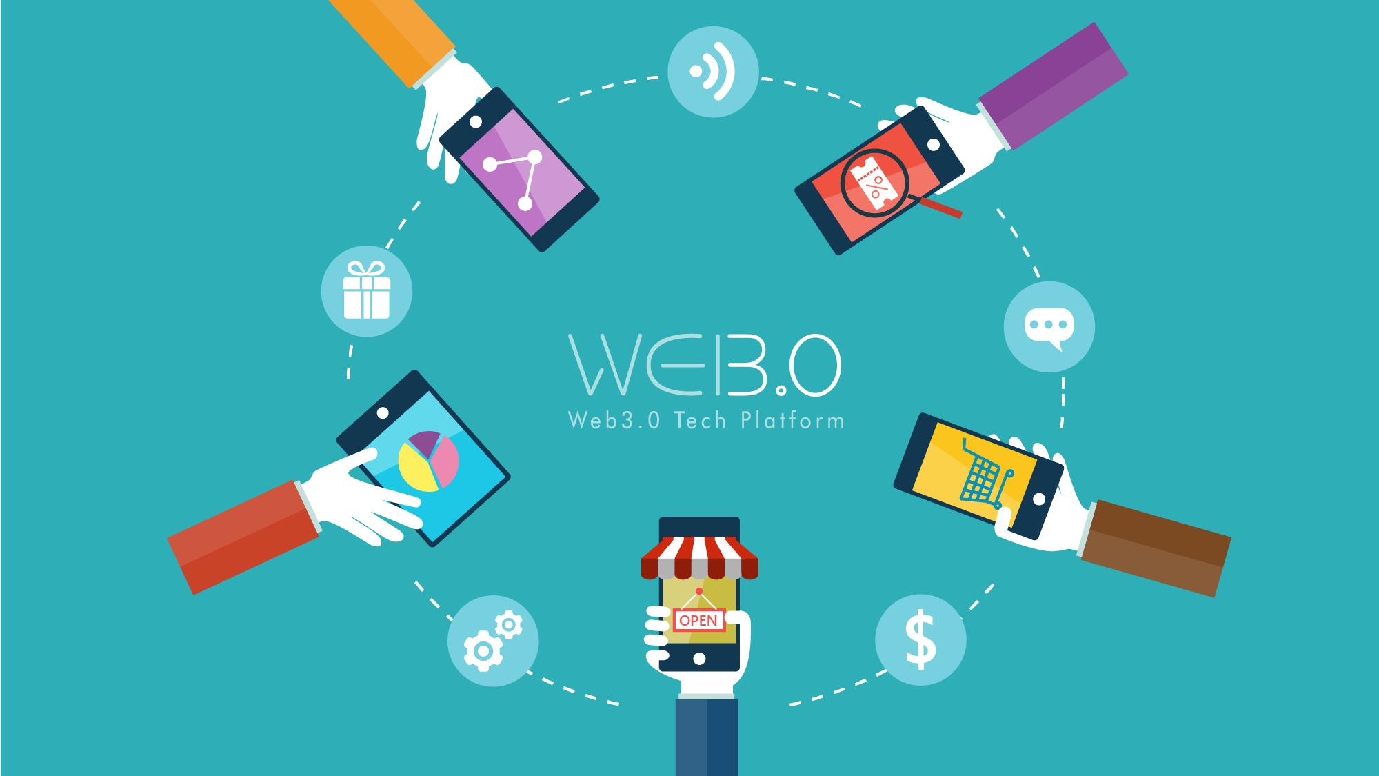 Web3与Web2的较量丨Filecoin在其中的地位?