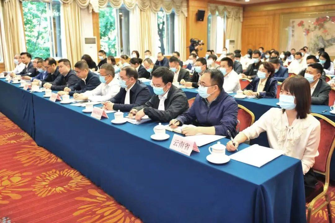 【便民】共计148个政务服务事项!西南五省有望今年实现跨省通办