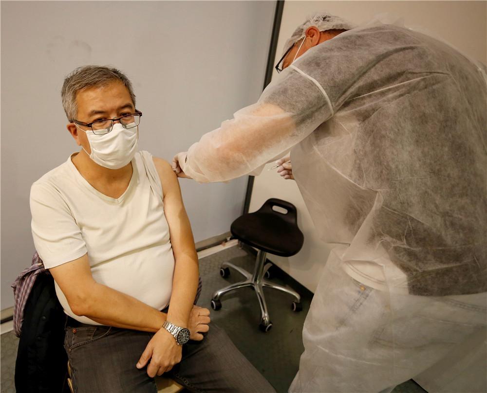"""法媒:为什么在新冠疫苗产业链上法国只能当""""分包商"""""""