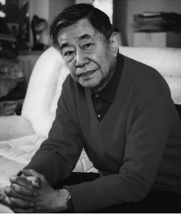 老舍之子舒乙病逝 曾积极呼吁保护老北京及大运河