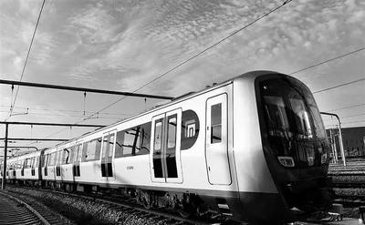 石家庄地铁1号线 运行方式和时间有变化