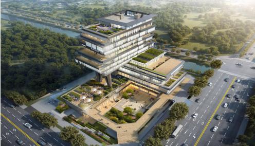 苏州东大建设监理有限公司顺利完成悦季·尚端酒店转换层钢桁架安装