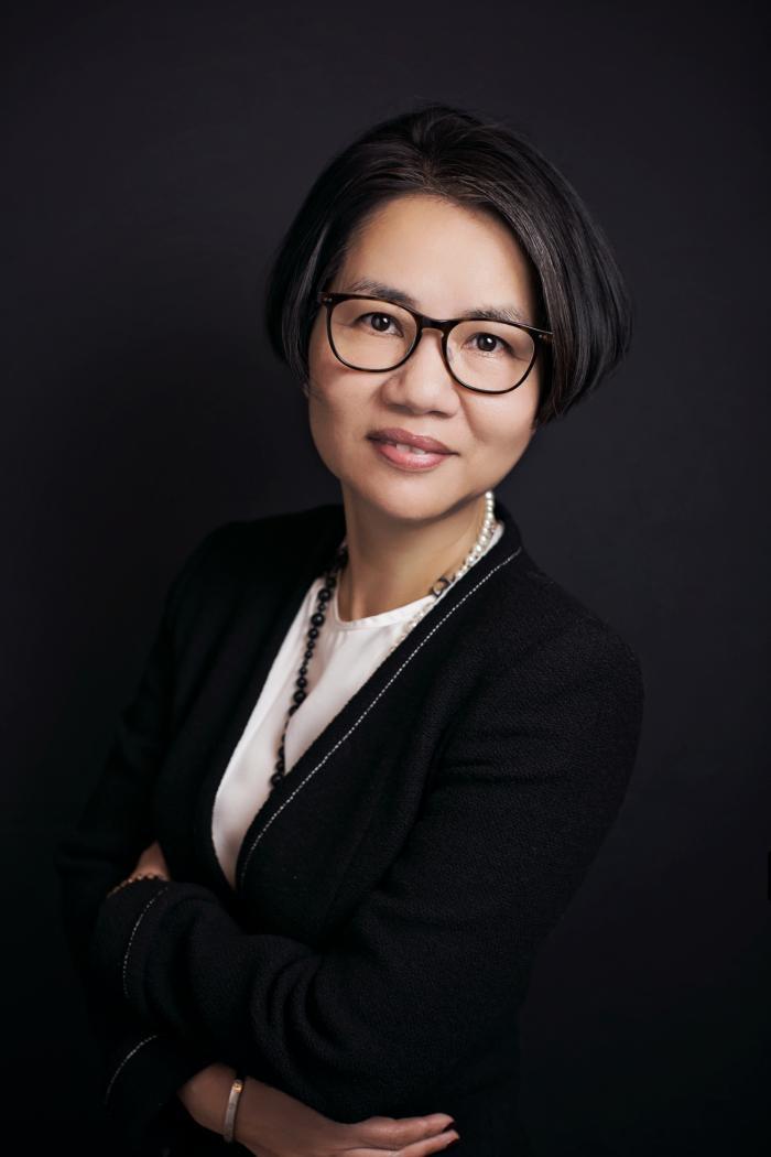 花旗中国CEO林钰华:对中国市场态度不变 将加大对公业务投入
