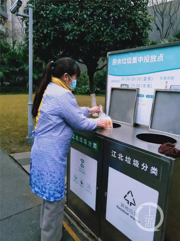 今年中心城区生活垃圾回收利用率将达38%以上 设媒体曝光台公布市民投诉