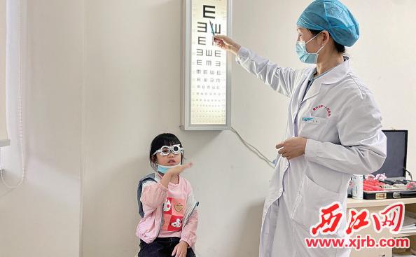 """假性近视不用重视?戴眼境度数会增加?配OK镜就可恢复视力?这些近视防控的""""坑""""别踩了"""