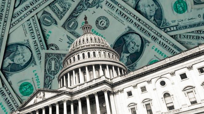 美国,倒逼全球加税?