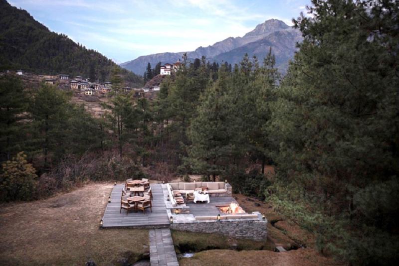 七个小房子 · 高层青年公寓共享中庭改造 | 柒合设计