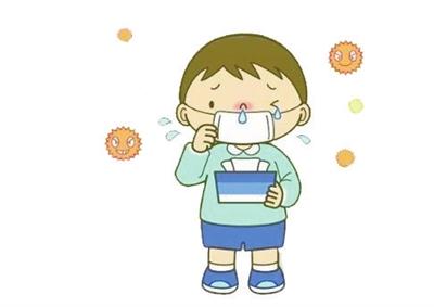 宝宝一直流鼻涕是感冒还是鼻炎?