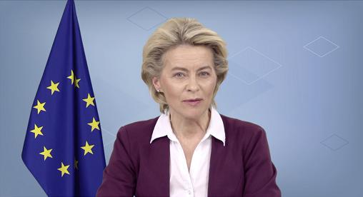 欧委会主席:应对气候变化将成为世界经济复苏的引擎