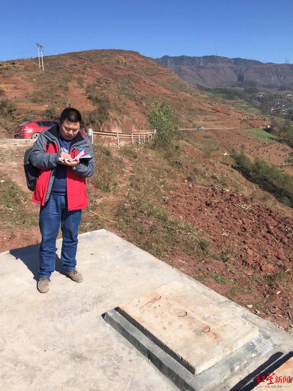 足迹遍布美姑县36个乡镇,只为让居民喝上安全水、放心水 脱贫攻坚成都榜样