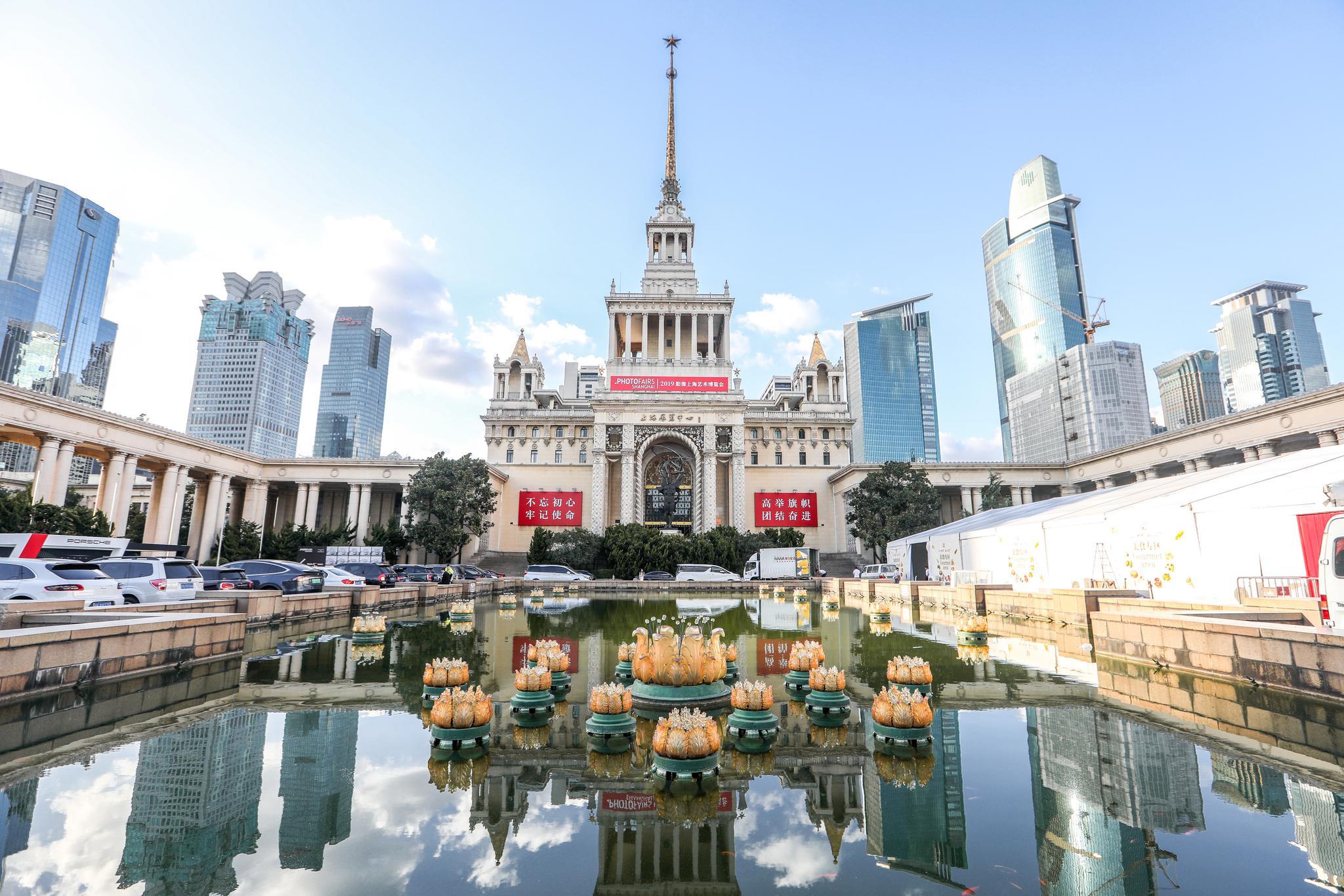 第七届影像上海艺术博览会,金秋九月强势回归