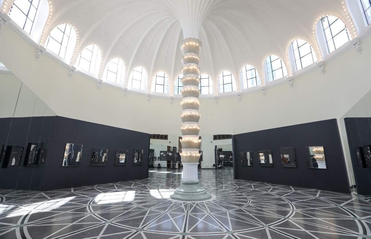 第七届影像上海艺术博览会将于9月强势回归